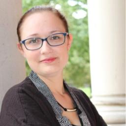Vanessa Bluhm's profile picture