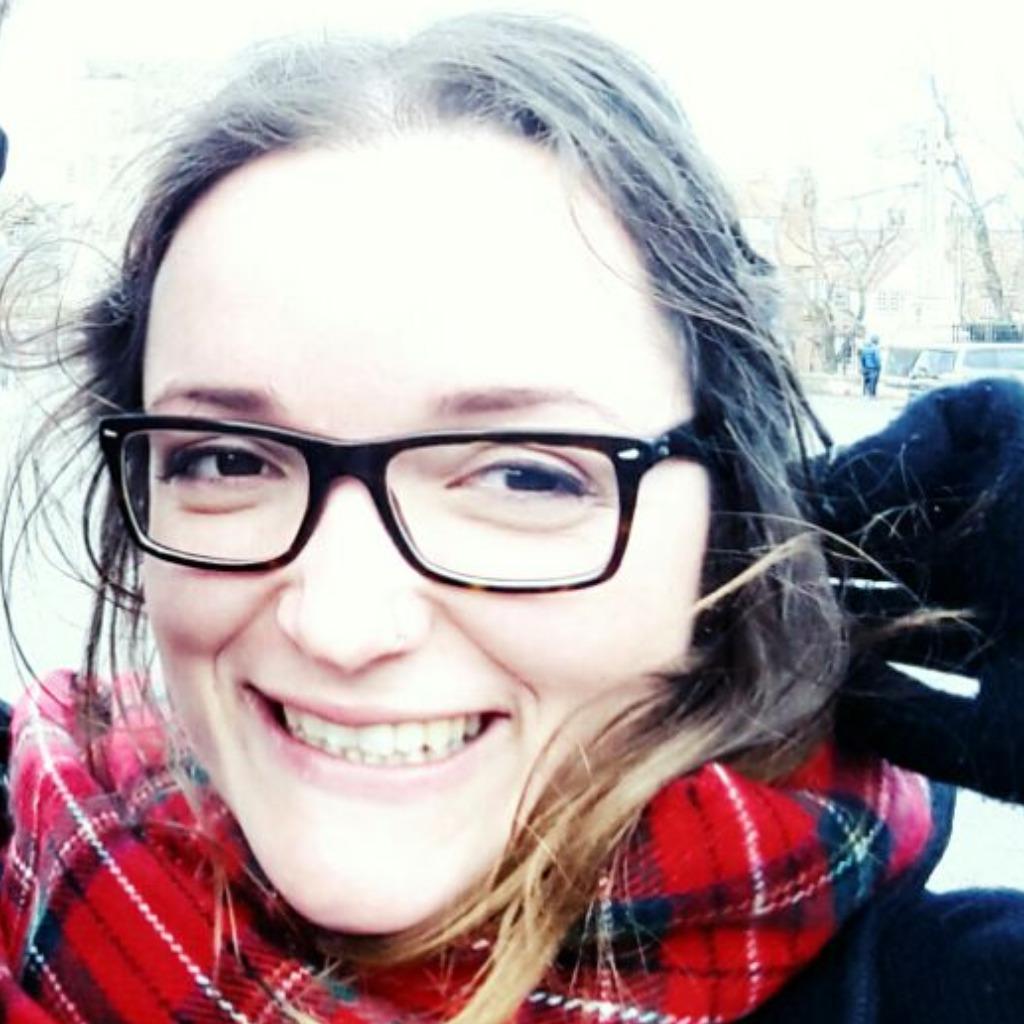 Laura Buch's profile picture