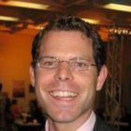 Dr. Christian Tausend - Vodafone Deutschland - Unterföhring