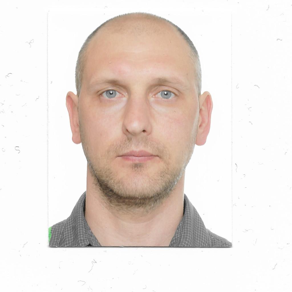 Sergej Abelgans's profile picture