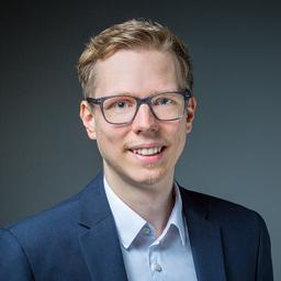Clemens John's profile picture