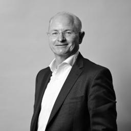 Rolf Unterberger - Cherry GmbH - Auerbach