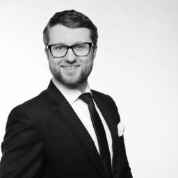 Benjamin Linden - Badenoch & Clark (eine Marke der DIS AG / Adecco Group) - Hamburg