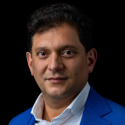 Ronjon M. Sarcar