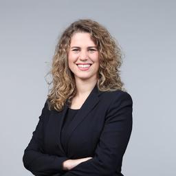 Clarissa Bernkopf's profile picture