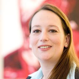 Ingrid Hörlein-Zastera's profile picture