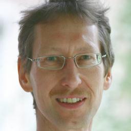 Dr Martin Köchy - Deutsche Agrarforschungsallianz - Braunschweig