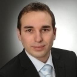 Jörg Pauken - Accenture Technologie Solutions GmbH - Kronberg