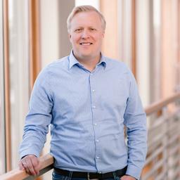 Holger Zehden - Volkswagen Group Services GmbH - Wolfsburg