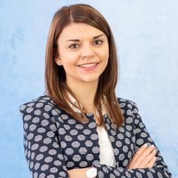 Nathalie Marie Pachoinig - MAHLE Filtersysteme Austria GmbH - Sankt Michael ob Bleiburg