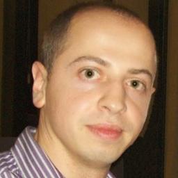 Andrei Herea - Oracle - Bucharest