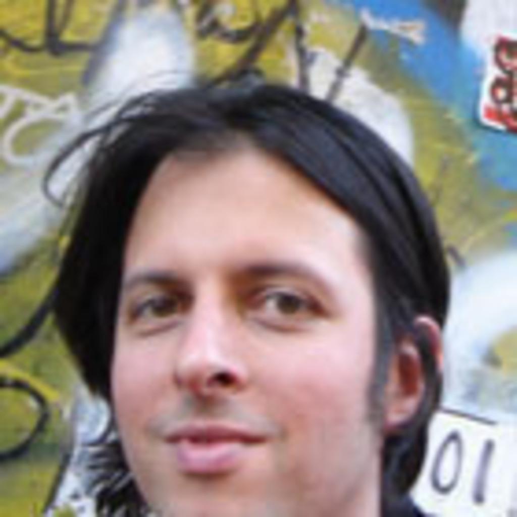 volker heisterberg - technical director / 3d-artist