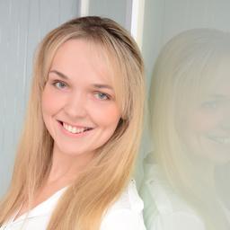 Larissa-Nicole Reinhard