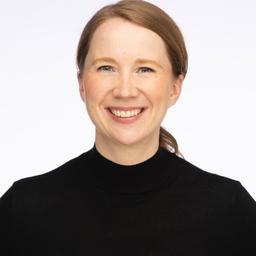 Svenja Barbe's profile picture