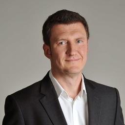Markus Knauer - Continentale Versicherungsverbund auf Gegenseitigkeit - München