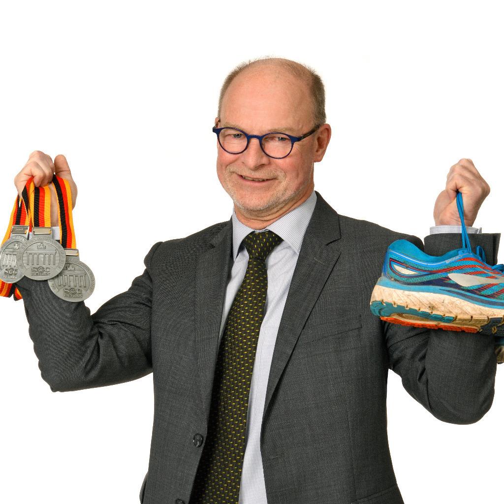 Klaus Haldan's profile picture