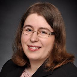 Melanie Dewald