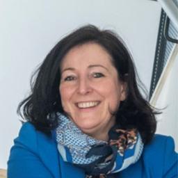 Sybille Marek - MAREK Steuerberatung - Salzburg