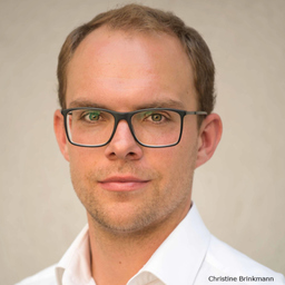 Christopher Neumann - prosumergy GmbH - Kassel