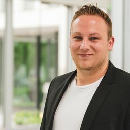 Karsten Schirmer Verkäufer Deutsche Telekom Privatkunden