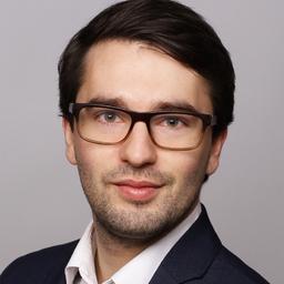 Philipp Moock's profile picture