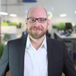 David Breitung's profile picture