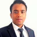Arnab Ghosh - Thane