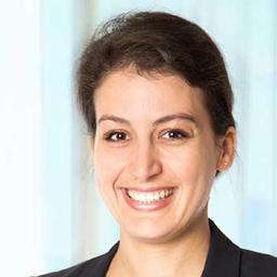 Mona Metzner - Accenture - Kronberg im Taunus