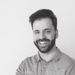 Darío Peñalver García - ResearchGate GmbH - Berlin
