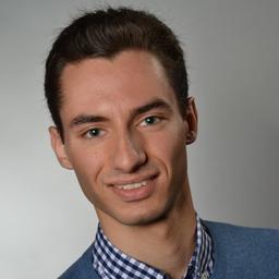 Karim Oueslati - ESE Engineering und Software-Entwicklung GmbH - Braunschweig