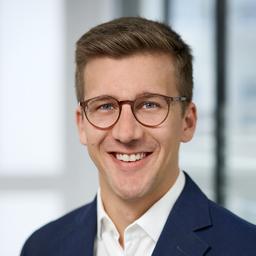 Marco Solenthaler - BSG Unternehmensberatung - Saint Gallen