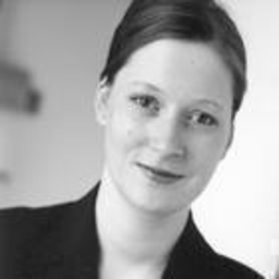 Antje Reinert - First Data - Bad Vilbel