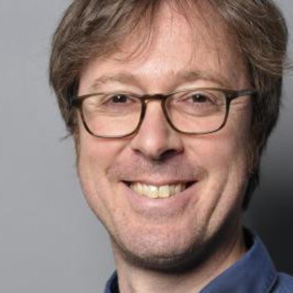 Jochen Häußler's profile picture