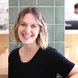 Katharina von Wyl - FREITAG lab. ag - Zürich