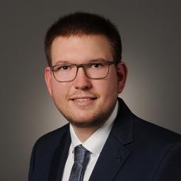 Marius Brinkmann - Fachhochschule Münster - Münster