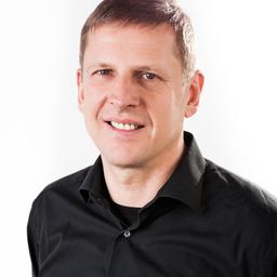 Dipl.-Ing. Steffen Klemm's profile picture