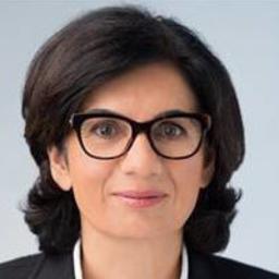 Aresu Behdjati - SIEMENS AG, CD C PLM Consulting - München