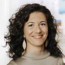 Barbara Schaumüller's profile picture