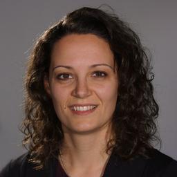 Sarina Aberl's profile picture