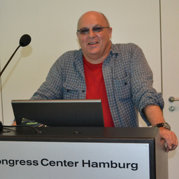 Wolfgang Rott - cmm  GmbH - Hannover