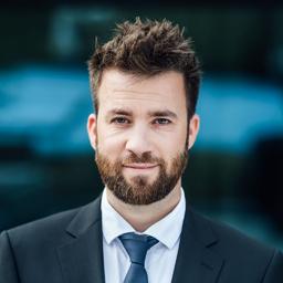 Mike Gromotka - TOPSTEP GmbH - Berlin