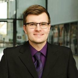 Alexander Bär's profile picture