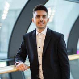 Bashar Bridi's profile picture
