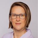 Jana Lehmann - Leipzig