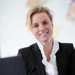 Dr. Swantje M. Schlederer - sms-consult - Grafing bei München