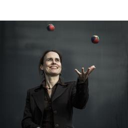 Birthe Hesebeck - OroVerde - Die Tropenwaldstiftung - Bonn