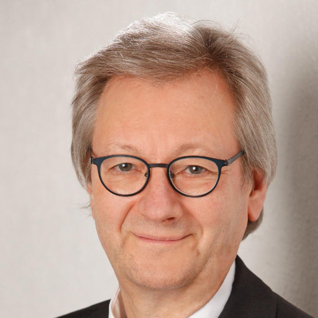 Dr. Lothar Hartmann's profile picture