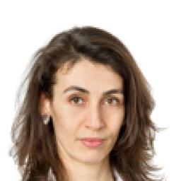Florenza Perrina - Perrina Consulting - Zürich