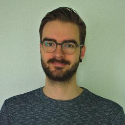 Yannick Adam's profile picture