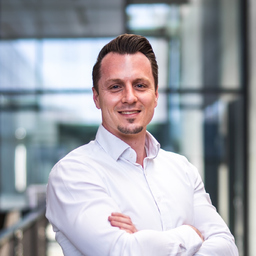 Marco Klein - TRUMPF GmbH + Co. KG - Ditzingen